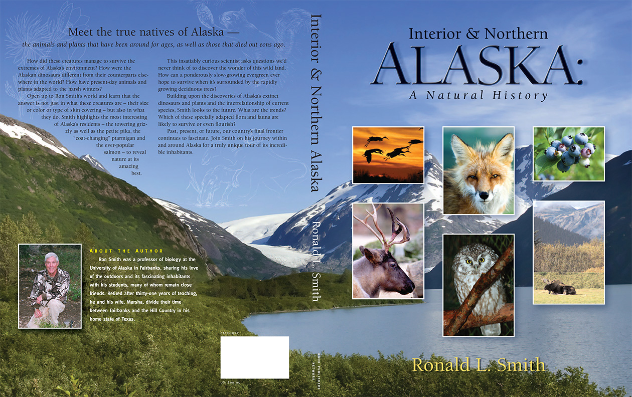 Interior and Northern Alaska A Natural History